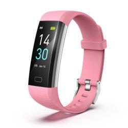 Запястье Smart Trakcer GPS часы для измерения артериального давления тела мода Bluetooth женщин цифровые часы для мобильных устройств с сенсорным экраном с электронным управлением Android спорта запястья подарок наручные часы