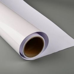 Vinile autoadesivo Rolls della pellicola del PVC