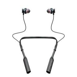 携帯電話のBluetoothのNeckbandのヘッドホーンのためのワイヤーで縛られたステレオ音響のヘッドセット