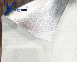 합성 유리 천 알루미늄 호일 섬유 섬유 단열재 섬유 제품
