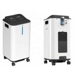Concentrador de oxigênio portáteis de equipamento médico