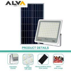 Alva LED de alta potencia 400W FOCO LED de Ahorro de Energía Solar lámpara de luz LED Lámpara de exterior para los proyectos o control remoto una zona residencial con dígitos de control de la luz