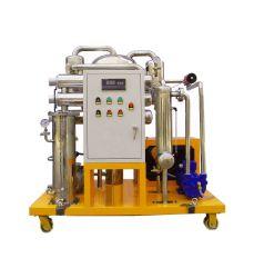 TYC-serie brandwerende oliezuiveraars met fosfaatester