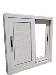 /Auvent coulissante en aluminium/Casement Fenêtre/fenêtre en verre/Double Glaze Fenêtre d'inclinaison de l'aluminium-tour