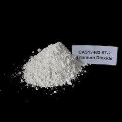 El dióxido de titanio y Anatase rutilo Dióxido de titanio para fabricar papel, plásticos y caucho