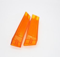 Auto Light Cover Plastic Injection Products