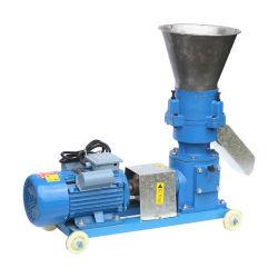 Granulatore per alimentazione di pollame piccolo motore elettrico macchina per alimentazione di pellet