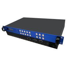 Новый летний AV поддержка 4K 3D-видео TCP/IP-8X8 HDMI матричный коммутатор