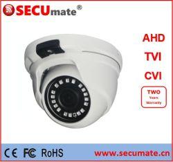 Secumate 5MP 4in 1 obbligazione Analog Camea del CCTV di sorveglianza di Ahd Tvi Cvi CVBS dal fornitore della macchina fotografica del CCTV