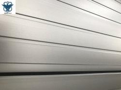 산화 표면 마감의 알루미늄 압출 프로파일용 OEM 공장