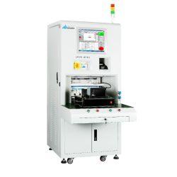 Sistema de prueba automática de multimedia del vehículo