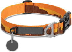 De buitensporige Kragen van het Puppy van de Kraag Hoopie met de Markeringen van de Halsband