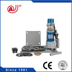 AC1000кг-1p механизм открывания двери гаража подвижного затвора электродвигатель со стороны мотора прижимного ролика