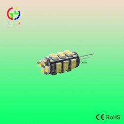 Glühlampen LED-G4 28SMD 3528 für Boote, Lampen LED-G4 für Hauptdekoration, Einlage-Birnen LED-G6.35