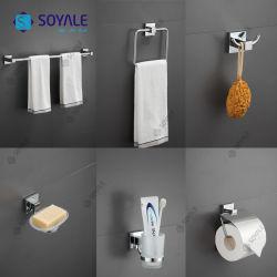 Lega di zinco Dettagli in metallo per bagno 6PC Set Sy-2800