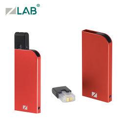 Nenhum Vazamento Vape Zlab Professional Red Square de Cigarro Eletrônico Óleo líquido atomizador