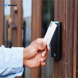 Preço competitivo NFC PVC ID RFID Smart Tk4100t Card/Cartão de Acesso feitas de folha Palstic forneça segurança física