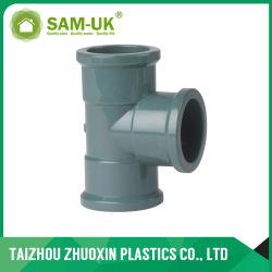 Conexiones de tubo de plástico UPVC acoplamiento de expansión conector rápido de PVC