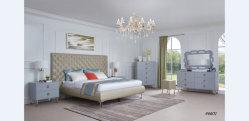 Einfache Form-Schlafzimmer-Set-Luxuxm?bel