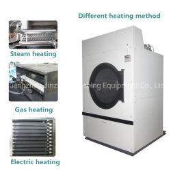 Secador de vácuo, máquina de secar roupa com aquecimento a gás (50kg 100kg)