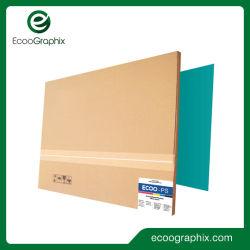 Altamente sensibles Ecoographix impresión Offset de aluminio convencional de placa PS