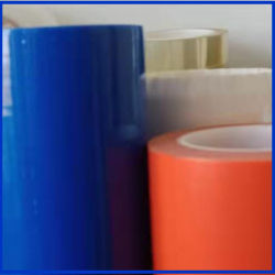 Golden Oak Anti-UV lámina protectora de PVC/ Película para U-Perfil de PVC plastificado