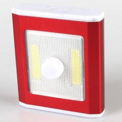 Accionado por batería kitchen cabinet armario Garaje LED Linterna de emergencia del campamento de noche