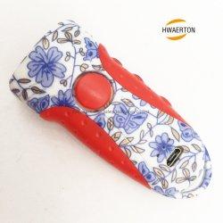 小型個人的なSelf-defense Protection Alarm Antiアラーム女性強姦の警報装置サポートOEM