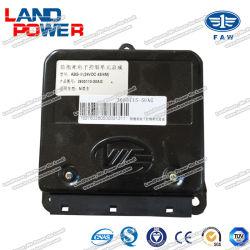 شهادة Faw Auto Truck Spare Parts Faw Truck SGS الأصلية سعر الشراء 3605115-50AG وحدة التحكم الإلكترونية