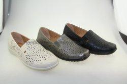 ليزر [نون-سليب] [مولتيكلور] يثقب [بو] سيادات أحذية