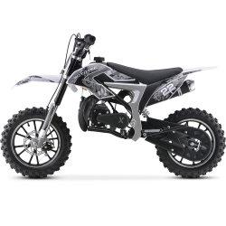 50cc 2-тактный газа грязь на велосипеде Mini Pocket мотоцикла