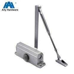 Accessoires pour portes et fenêtres 60-80kgs en alliage aluminium plus proche de la porte de printemps automatique