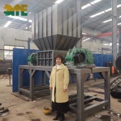 La capacità elevata E-Spreca il riciclaggio della trinciatrice /E-Waste che ricicla le macchine