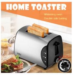Máquina de café da manhã multifuncional torradeira Home torradeira