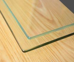 Закаленное стекло низкого утюг полки