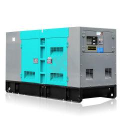 potere elettrico Genset Powerd dei generatori del generatore diesel silenzioso del generatore 80-600kVA da Volvo Engine