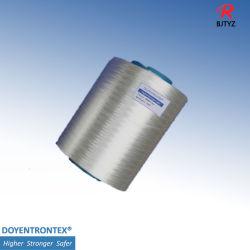 커트 저항하는 장갑 /Fabric En388 수준 5 Tyz PE C010를 위한 Hmpe