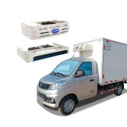 Grote koelapparatuur voor de cargo-truck van 15 m3