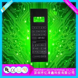 Schreibkopf-Feder-USB hervorstehender kapazitiver Screen-Testblatt-Panel-Installationssatz für Kaffee-Verkaufäutomaten