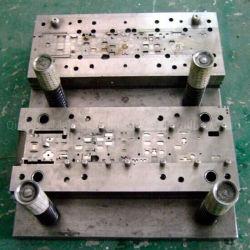 Крепежные детали Die штамповки пресс-формы в литьевой металлической детали