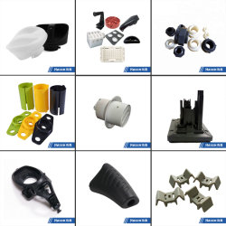Partie Partie en plastique de l'interrupteur Auto/ménage Accessoires en plastique
