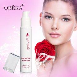 Siero naturale liquido di cura di pelle della Rosa Qbeka della pianta dell'OEM di bellezza organica disponibile della Rosa