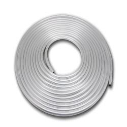 Banheira de venda de 1mm 2 mm personalizados de 0,5mm de diâmetro pequeno 3003 6061 1060 Alumínio tubo capilar