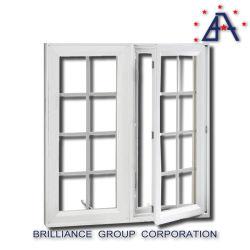 Алюминий современным дизайном с возможностью горячей замены продажи стандартных размеров дверная рама перемещена окна