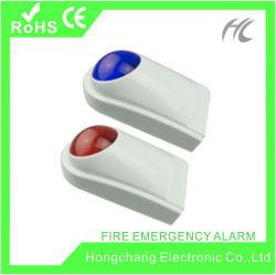 HC-F6D el sistema de alarma electrónica