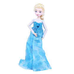 Heet Plastic Doll van de Verkoop voor de Giften van de Verjaardag van Jonge geitjes