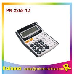 Calculadora de secretária de 12 dígitos para escritório