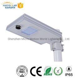5W/20W/30W/40 Вт/50W/60W/80 Вт/100W/120W/150 Вт светодиод на солнечной энергии на улице в саду безопасности все в одном из легких комплексное освещение с камеры видеонаблюдения