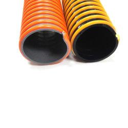 Высокое давление всасывающий шланг отбора разрежения вакуумного шланга для пескоструйной обработки цемента дробь