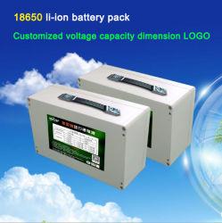 12V60ah Pack de baterias de lítio de Grande Capacidade da Bateria do Notebook áudio exterior Piscina Bateria de lítio para backup de emergência